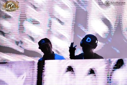 Excision b2b Datsik